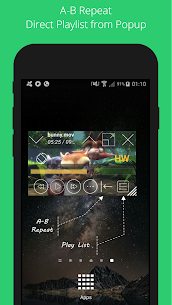 Lua Player Pro APK (HD POP-UP) Download (PAID) 5