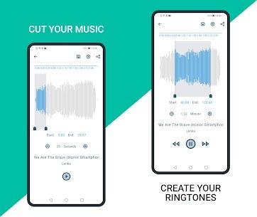 Creative App. Wallpapers Ringtones Mod Apk (Premium Unlocked) 7