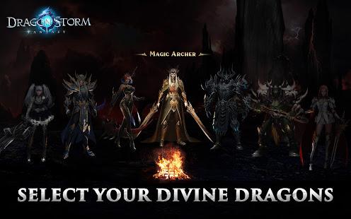 Dragon Storm Fantasy apk