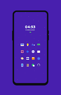 Worst: Icon Pack 1.4 Mod + APK + Data UPDATED 1