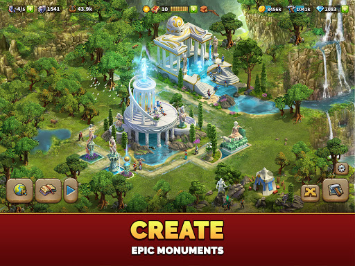 Elvenar - Fantasy Kingdom 1.118.3 screenshots 13