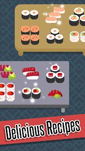 Sushi Style Mod Apk (Free Shopping) 10