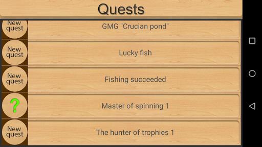 True Fishing. Fishing simulator 1.14.3.659 screenshots 15