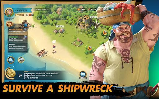 Lord of Seas 1.2.0.503 screenshots 6