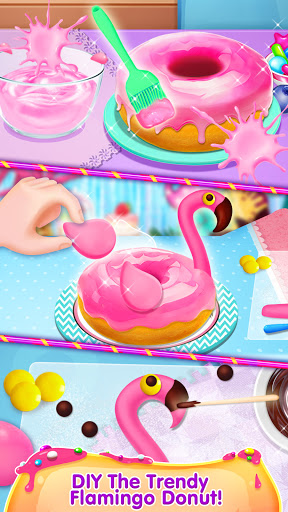 Sweet Donut Desserts Party! 1.3 screenshots 5