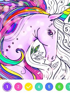 Magic Paint - Color by number & Pixel Art 0.9.24 Screenshots 13