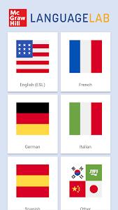 Language Lab 8.0.0