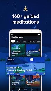 Relax Melodies: Sleep Sounds MOD (Premium Unlocked) 4