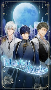 Moonlight Wishes Mod Apk: Romance you choose (All Choices are Free) 1