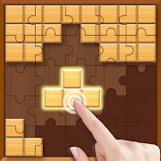 Jigsaw Wood Classic -  Block Puzzle