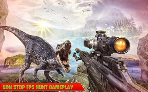 Wild Animal Hunter android2mod screenshots 3