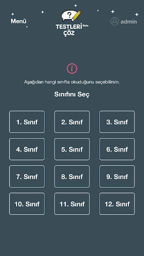 Testleri u00c7u00f6z 0.4.4 Screenshots 2