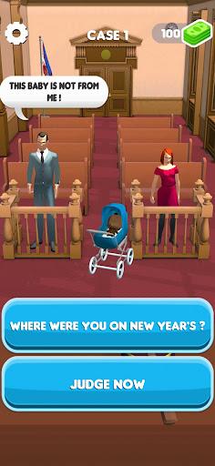 Court Master 3D! 46 screenshots 1