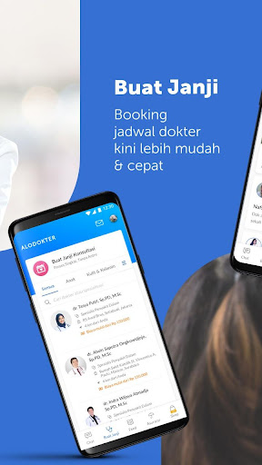 Alodokter - Chat Bersama Dokter 2.8.0 Screenshots 3