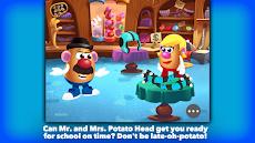 Mr. Potato Head: School Rushのおすすめ画像1