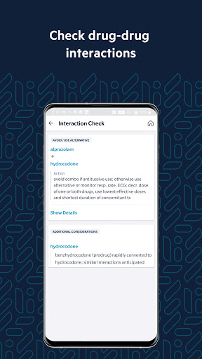 epocrates android2mod screenshots 4