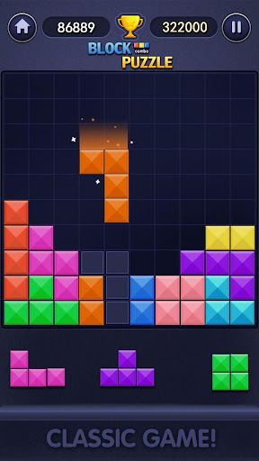 Block Puzzle 1.2.1 screenshots 2