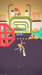 Flip : Surfing Colors Screenshot
