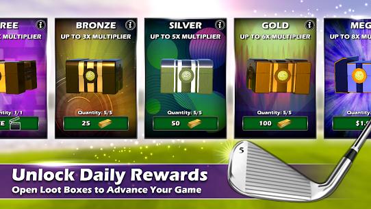Golden Tee Golf: Online Games APK Download 6