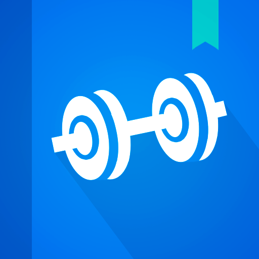 GymRun Workout Log & Fitness Tracker icon