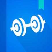 GymRun Workout Log & Fitness Tracker