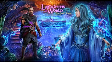 Hidden Object Labyrinths of World 6 (Free To Play)