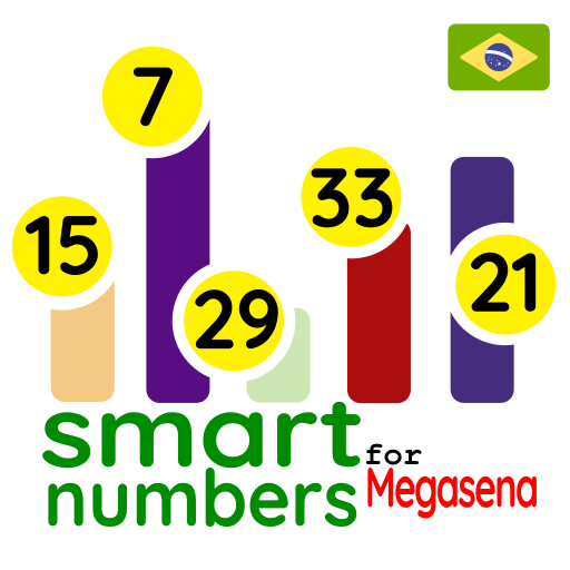 Baixar smart numbers for Mega Sena para Android