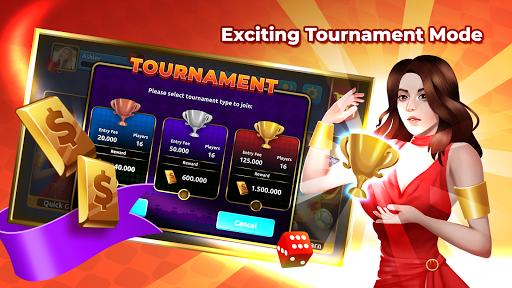Okey Online - Real Players & Tournament screenshots 4
