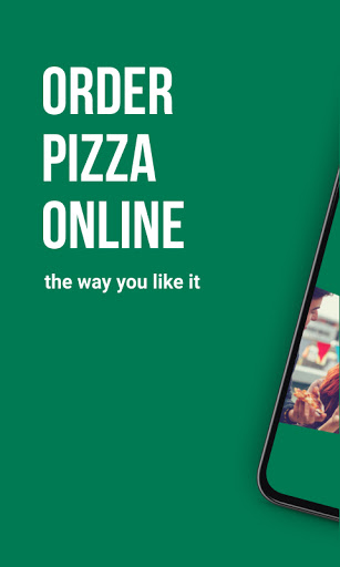 Papa John's Pizza UAE 112.06.80 screenshots 1