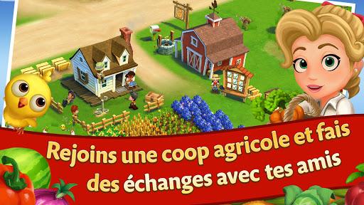 Code Triche FarmVille 2: Escapade rurale (Astuce) APK MOD screenshots 4