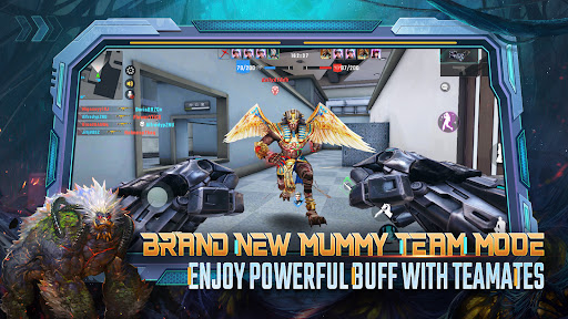 Bullet Angel: Xshot Mission M  screenshots 4