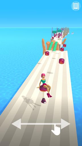 Beauty Run 3.1.2 screenshots 5