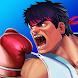 Street Fighting Man - Kung Fu Attack 5