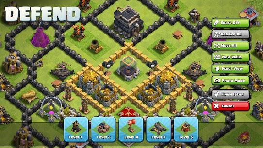 Clash of Clans 14.0.7 Apk 2