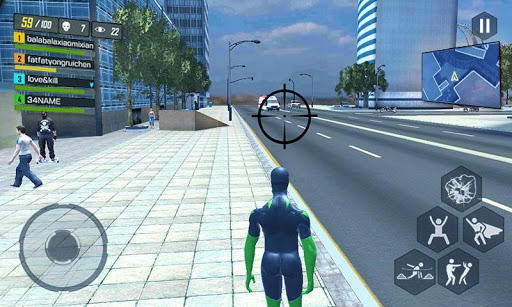 Spider Hole Hero: Vice Vegas Mafia 1.8 screenshots 9
