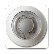 Wifi Radio Thermostat Client + Hub/Server  Icon