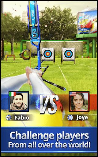 Archery King 1.0.35.1 Screenshots 6