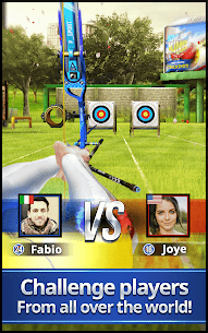 Archery King Mod (Stamina) 6