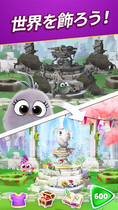 アングリーバードマッチ (Angry Birds Match 3)のおすすめ画像2