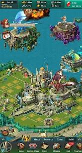 Dragons of Atlantis (Unlimited Money) 6