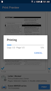 NokoPrint Wireless and USB printing v3.7.2 Mod APK 6