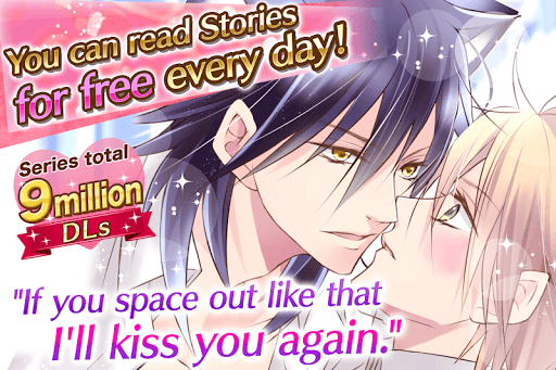 Code Triche Feral Boyfriend: Free Yaoi/BL Games English (Astuce) APK MOD screenshots 1