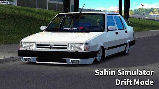 Sahin Drift School Driving Simulator 2021 : Tofas apk