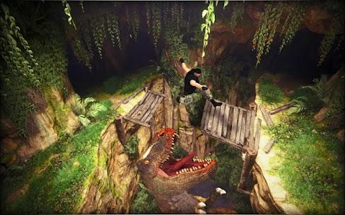 Dinosaur World Jurassic Island : TPS Action Game Game Hack & Cheats 5