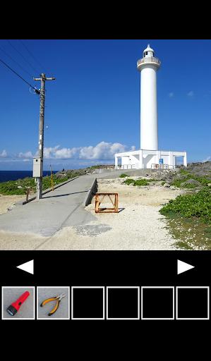 Escape from Okinawa 1.0.5 screenshots 2