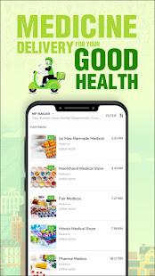 FoodOndoor | Online Order | Delivery 1.1.9 screenshots 4