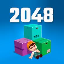 2048 Stacks APK