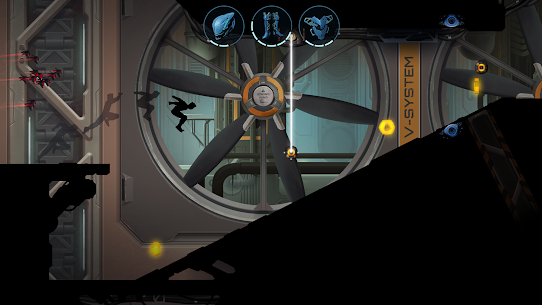 Download Vector 2 Premium Fantastic Vector 2 Android game + mod 2