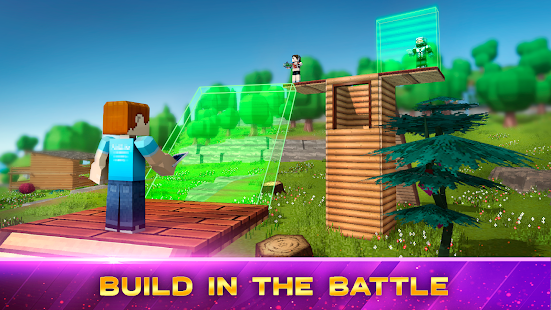 MAD Battle Royale Screenshot