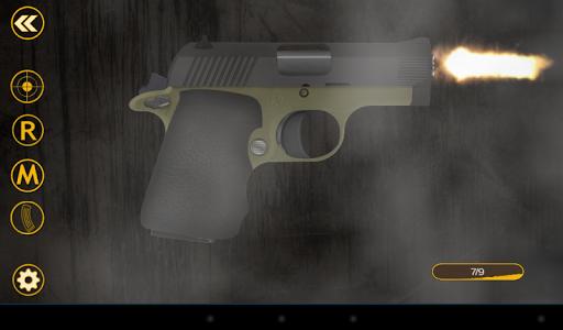 eWeaponsu2122 Gun Simulator Free 1.1.5 screenshots 10
